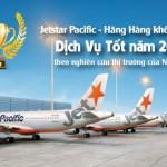 Jetstar khuyến mãi toàn mạng bay với giá vé 49.000 đồng