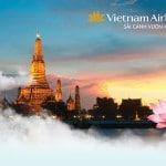 Vé máy bay khuyến mãi đi Myanmar chỉ 430.000VND