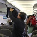 Hành lý khi đi máy bay có tiêu chuẩn như thế nào?