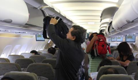 Quy định vế vận chuyển hàng không