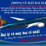 Vietnam airlines ưu đãi đi Bangkok, Singapore chỉ 40USD