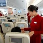 Tìm hiểu về đội bay của các hãng hàng không việt