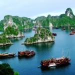12 Điểm du lịch Việt Nam được đánh giá cao