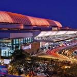 Những sân bay tốt nhất thế giới như thế nào?