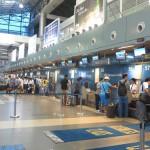 Tăng phí sân bay -Giá vé máy bay sẽ tăng?