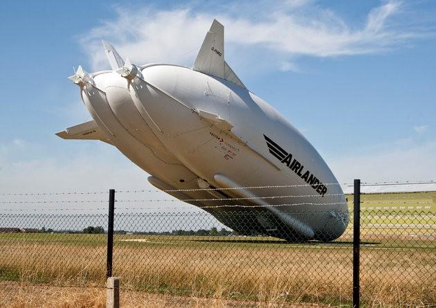 Máy bay lớn nhất thế giới