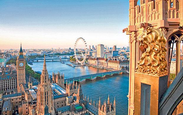 London, Vương Quốc Anh.