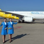 Vanilla Air khai trương đường bay giá rẻ đi Tokyo