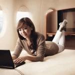 Top 10 hãng hàng không có khoang thương gia sang trọng nhất