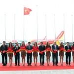 Vietjet mở đường bay mới từ Hà Nội đi Huế và Đài Bắc