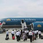 Giá vé máy bay sẽ điều chỉnh theo giá dịch vụ hàng không?