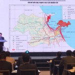 Quy hoạch Bán đảo Sơn Trà thành khu du lịch quốc gia