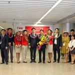 T'way Air khai trương đường bay Đà Nẵng đi Daegu – Hàn Quốc