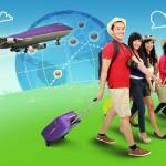 Hàng không tăng chuyến phục vụ du khách dịp hè